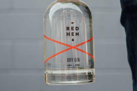 Red Hen Gin